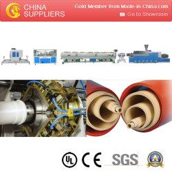 Prezzo competitivo linea di produzione tubi in PVC