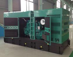 Cummins-generatorset van het hoogste merk 320kw/400kVA