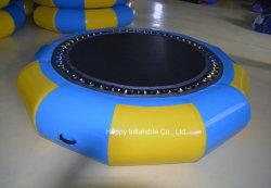Хорошего качества надувных водных игр Bouncer перемычка