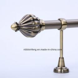 Verkaufs-Vertiefungs-Torsion-Vorhang Rod