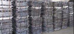 Вывод Ingot 99,99 % 99,97% с установленными на заводе