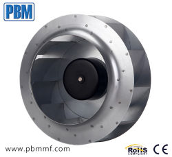 280mm欧州共同体Brushless External Rotor Motor Centrifugal Fan