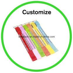 Fascia da braccio a LED riflettente personalizzata