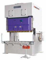 C2-200 металлические формирования нажмите перфорирование штамповки нажмите кнопку питания оборудования для пробивания отверстий