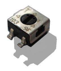 Et3314 SMD Zutat-Potenziometer-Chip bleifrei