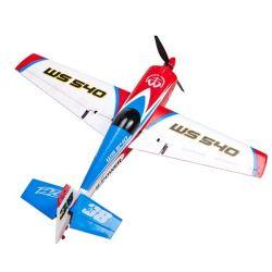 RC Spielzeug-Fläche-Radio-Fernsteuerungsflugzeug (H0234113)