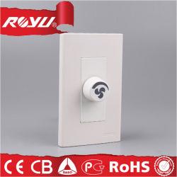 Control remoto inalámbrico de regulador de ventilador eléctrico