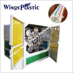 Belüftung-faserverstärkte Schlauch-Strangpresßling-Maschine, Belüftung-Garten-Rohr-Strangpresßling-Zeile