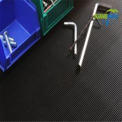 Rodillo de piso garaje/Parking/Garaje alfombrilla antideslizante suelo Rubebr