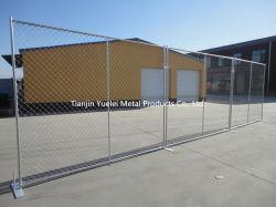 塀のポストのための鋳鉄の炭素鋼のフラットキャップ