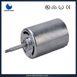18V de alta velocidad del motor eléctrico DC sin escobillas para el cable de la herramienta de perforación