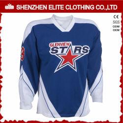 Maglia all'ingrosso NHL Ice Hockey su ordinazione a buon mercato