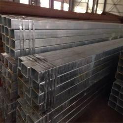 Экспорт квадратных оцинкованных труб/Recgangular оцинковки трубки