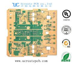 경쟁가격 인쇄 회로 기판 PCB와 PCBA 회의