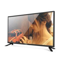 32 televisión de color elegante de la pulgada LED TV HD TV Digitaces
