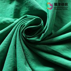 228t Nylon Taslan crêpe terne pour des vestes ou des pantalons en tissu