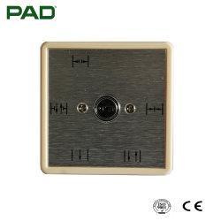 Pièces automatiques de porte de cinq Carte de Commutateur de clé