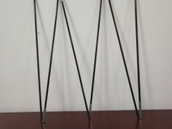 Tente portative de PRF Pole