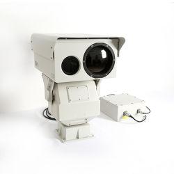Double capteur HD Caméra de vision nocturne longue portée