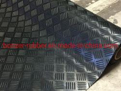 5 Баров Резина в рулонах Шашки, 3-10 Мм, Антискользящая и Гибкая Резиновая Техпластина, резиновые покрытия, резина в рулон