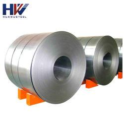 La alta calidad ASTM A36 S355JR SS400, Q235B Q355b negro plancha de acero dulce Hoja de acero de bobinas de acero laminado en caliente de Gaza 1.0-17mm de grosor para la estructura de acero