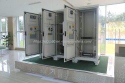 EMC Cpci Subrack 판금은 포좌 데이터 룸 서버 선반 내각 옥외 내각 산업 통제 내각 전기 내각 통신망 금속 내각을 분해한다