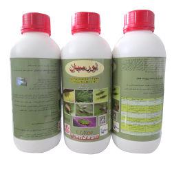 Inseticida de pesticidas 97% TC 480g/L CE 48%Ce clorpirifos