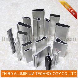 제조자 중국 판매 건축을%s 알루미늄 청정실 단면도 알루미늄 합금 단면도 청정실/Greenroom