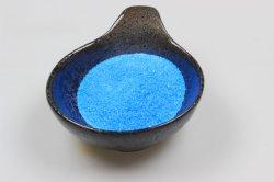كيس سعة 25 كجم كبريت النحاس الملح الكيماوي كوسو4 5H2O