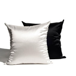رمز بوليستر يعلّب وسادة تغطيات لأنّ أريكة أريكة منزل زخرفة مادّة صلبة صبغ [16إكس16ين]