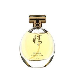 Novo Design à prova de vazamento do Mini 8 10 ml viagens recarregáveis pequeno vaso de perfume