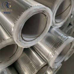 Rg Jiaye 핫 셀 자체 접착식 방수 멤브레인 알루미늄 호일 부틸 테이프
