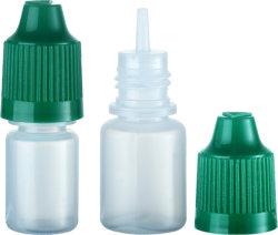 الصين جيد PE01 3مل التغليف دواء الماء عصير العطور تجميلي زجاجات مرشة حاوية