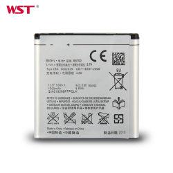 بطارية الهاتف المحمول البديلة من طراز B700 لسوني إريكسون Mt11I Mk16I St18I Mt15I