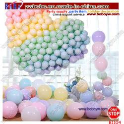 Пастельные тона латекс круглая насадка для взбивания робот MACARON конфеты Color-воздушные шары День Рождения свадьба детский душ-участник подает группа воздушных шаров (B1104)