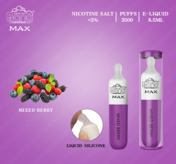 OEM E-Cigarette Pen 8,5ml VAP Pod Vape Pen