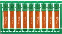 Circuito PCB flexible placa PCB PCB para BCM (Módulo de control de la carrocería)