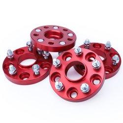 20 مم 5X114.3 فواصل المباعدة بين العجلات المحورية التركيز على المحور Fit TC XB، وEs300 350، وGS300 350 430 Is250 300 350 LS400 430 460 RC300 350 تكوما عالية الجودة Camry 4 PCS 60.1 Bore 12X1.5 م