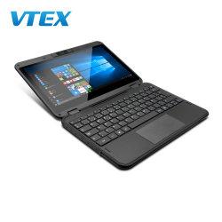 Ordinateur portable 11,6 pouces personnalisable ordinateur portable robuste de l'École d'un mini ordinateur portable