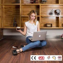 ロールに耐摩耗性 PVC シートビニール製床材;耐摩耗性、耐スリップ性、防水性、耐火性; スポーツ、オフィス、学校、商業、キンダーテン、 ショップ
