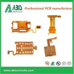 La FPC/ Flex rígido de la placa de circuitos flexibles PCB Asamblea PCBA en prototipos y producción en masa