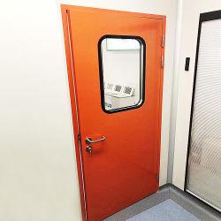 内部のための薬剤の自動医学のクリーンルームの鋼鉄またはステンレス鋼の機密保護の出入口か病院または食糧工場または実験室