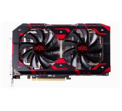 Eth Ethereum를 위한 그래픽 카드 Rx590 8g GPU 광부 광업