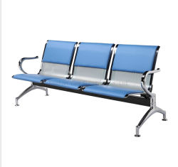 商業家具の病院のターミナル座席空港病院の控室のオフィスの待っている椅子(YA-J25)