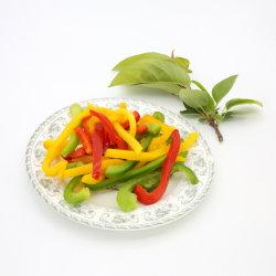 IQF 冷凍野菜