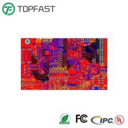 무료 맞춤형 멀티미터 PCB 설계 리모컨 천장 PCB 제조업체