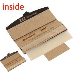 Bros Brown King Slim Size Papier Rauchen Papier Rolling Paper