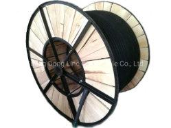 Cable de remolque 4+1 Conductor de cobre recubierto de PVC aislante XLPE Vehículos blindados de Cable Eléctrico Cable (YJV22)
