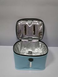 La casella UV dello sterilizzatore per la disinfezione dei miei tasti, telefono, maschera gli occhiali, i monili, sacchetto del prodotto disinfettante del telefono delle cellule rapide delle teste del Toothbrush
