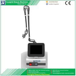 10600nm laser CO2 RF des appareils médicaux resurfaçage Laser & rajeunissement Scar retrait vaginale des traitements de CO2 fractionnés de nettoyage